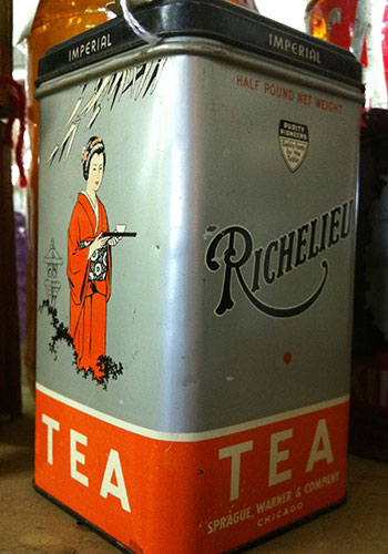 Richelieu Tea
